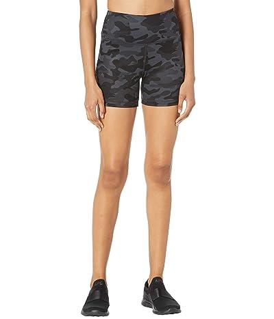 Jockey Active High-Waist Bike Shorts 5