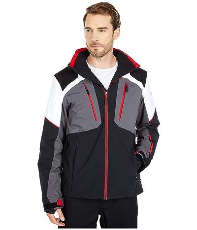 Obermeyer Foundation Jacket (Black) Men