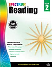 Spectrum   Reading Workbook   2nd Grade, 174pgs PDF