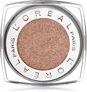 L'Oreal Paris Infallible 24HR Eye Shadow, Amber Rush,0.12 oz