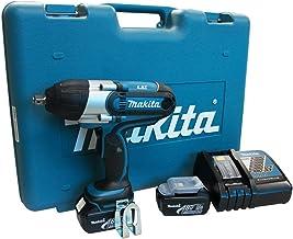 Chave de Impacto 3 Baterias 18V 3Ah 1/2Pol. DTW450RFE3 Makita