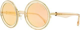 Sunglasses Roberto Cavalli RC 1092 72G Shiny Pink/Mirrored Brown