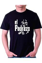 Custom Vinyl Camiseta Dia de la Madre mam/á Tatuada Blanca, 3LX - Normal