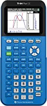 Texas Instruments TI-84 Plus CE Lightning Graphing Calculator photo