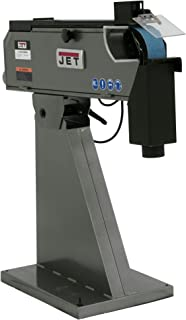 JET 414610 BG-379-1 3x79 4HP 220V 1PH Belt Grinder