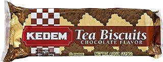 Kedem B79790 Kedem Tea Biscuits Chocolate -24x4.2 Oz