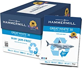 product image for HAM86700 - Hammermill Recycled Copy Paper