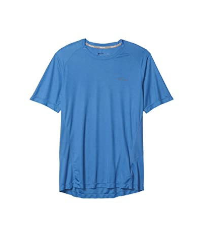 Marmot Windridge Short Sleeve (Varsity Blue) Men