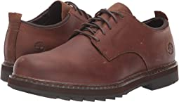 Squall Canyon Plain Toe Waterproof Oxford