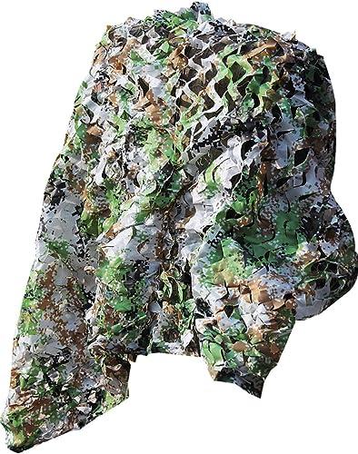 GYY Filet de Camouflage Filet de Camouflage Oxford Tissu Chasse Tir Caché Camping Caché Camping Caché (Couleur   6M×6M)