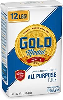 Gold Medal All Purpose Flour (12 Pound)