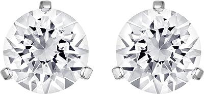 Swarovski orecchini solitaire 1800046
