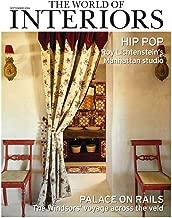 The World Of Interiors Magazine September 2019