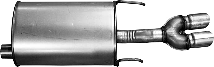 Walker 21502 Quiet-Flow Stainless Steel Muffler