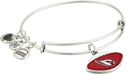 Color Infusion Arizona Cardinals Football II Bangle