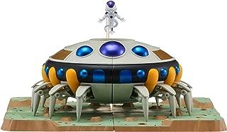 ドラゴンボール超 ドラゴンスターズナノ フリーザ ミニフィギュア&宇宙船 スペースシップ ジオラマセット