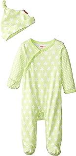 SkipHop-Baby Newborn Pop Prints Loungewear Set-Stars
