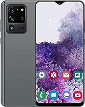 6.6IN Smartphone, LCD 2230x1080 Waterdrop Screen Face Unlock, 6+64G RAM 4800mah Battery, Dual Card Dual Standby Gray, 2MP ...