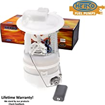 Electric Fuel Pump Module Assembly Herko Premium High Performance 288GE