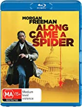 Along Came A Spider (Blu-ray)
