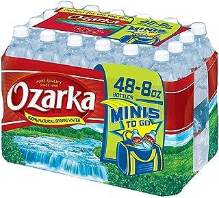 Best ozarka 5 gallon water Reviews