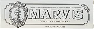 Marvis Whitening Mint Toothpaste, 85 ml