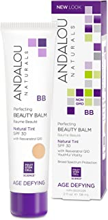 Best natural bb cream with spf Reviews