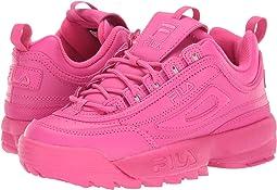 Fuchsia Pink/Fuchsia Pink/Fuchsia Pink