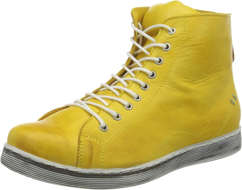 Andrea Conti NEW Women's Sneakers Low-top 送料無料/新品