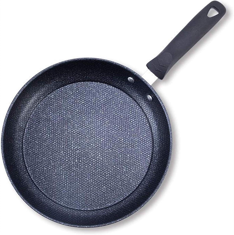 WZWHJ 2021 model Delicate pan Household Steak Honeycomb Pan Double B 2021 new Frying