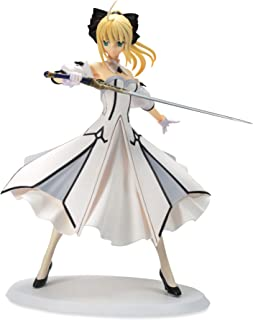 Banpresto Fate/Stay Night Saber SQ Figure - 48640 7.5