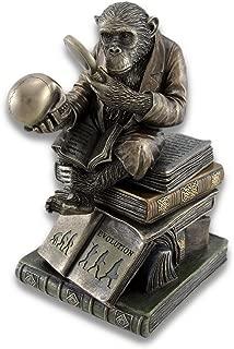Best darwin monkey statue Reviews