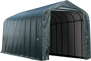 Best versatube rv storage shelter Reviews
