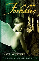 Forbidden (Preternaturals Book 5) Paperback