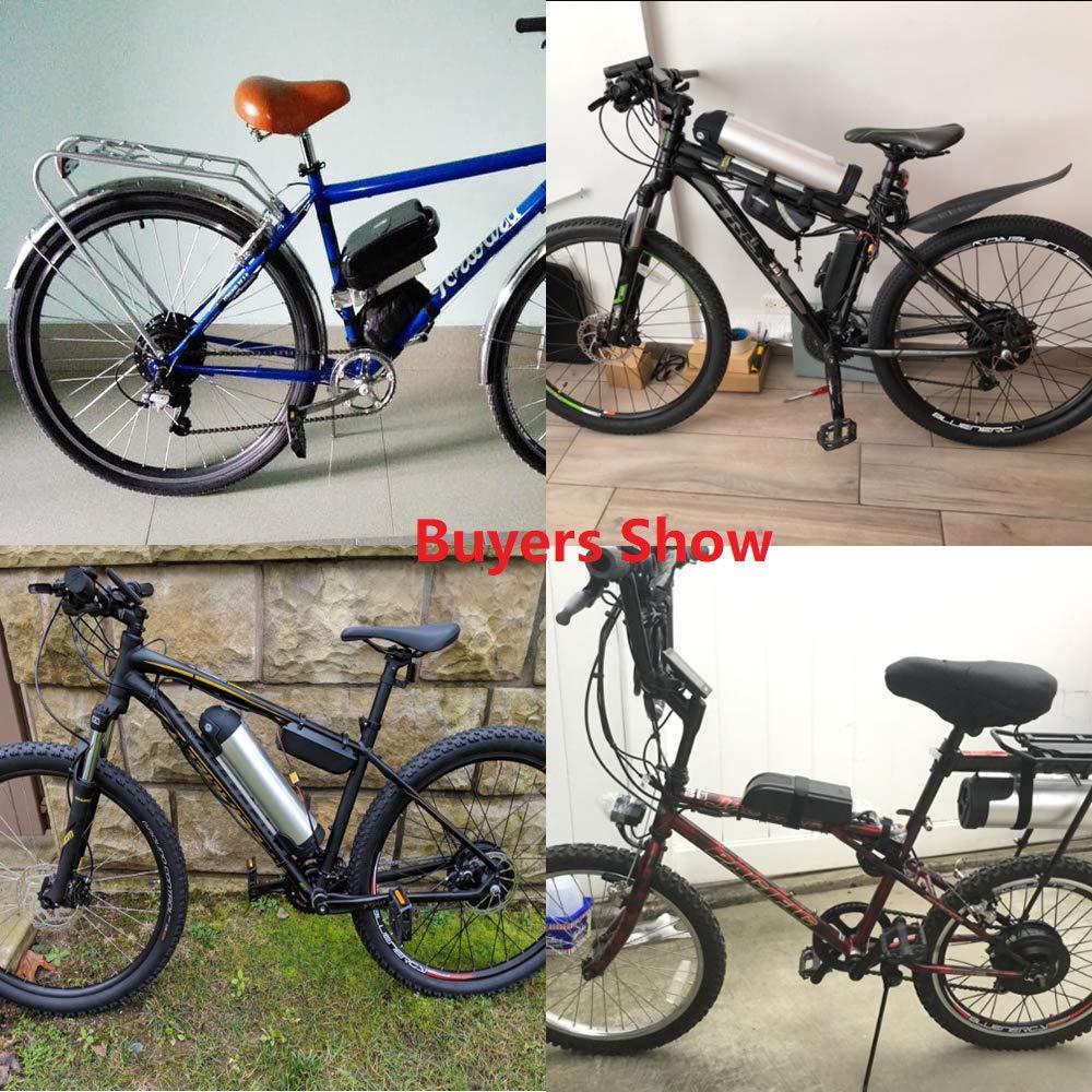 Schuck 36V500W Kit de Bicicleta eléctrica Kit de Rueda de Motor ...