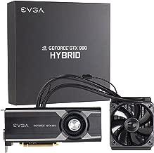 EVGA GeForce GTX 980 4GB HYBRID GAMING,