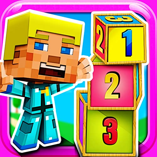 Fun Educational Games and puzzles for Kids Free - Preschool Adventure for Kindergarten and Preschool Boys and Girls Under Ages 2, 3, 4, 5 Years Old