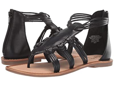 Seychelles Must Have (Black Leather) Women