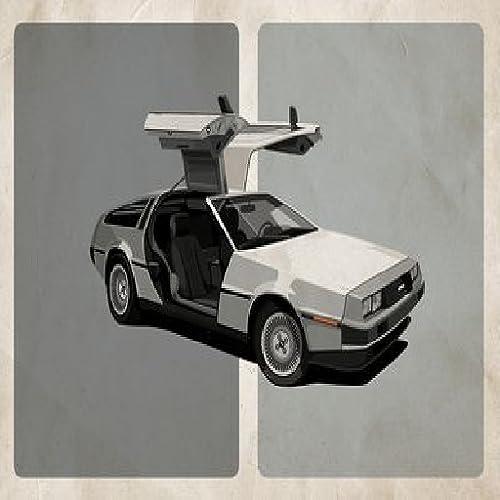 DeLorean Owner's Handbook