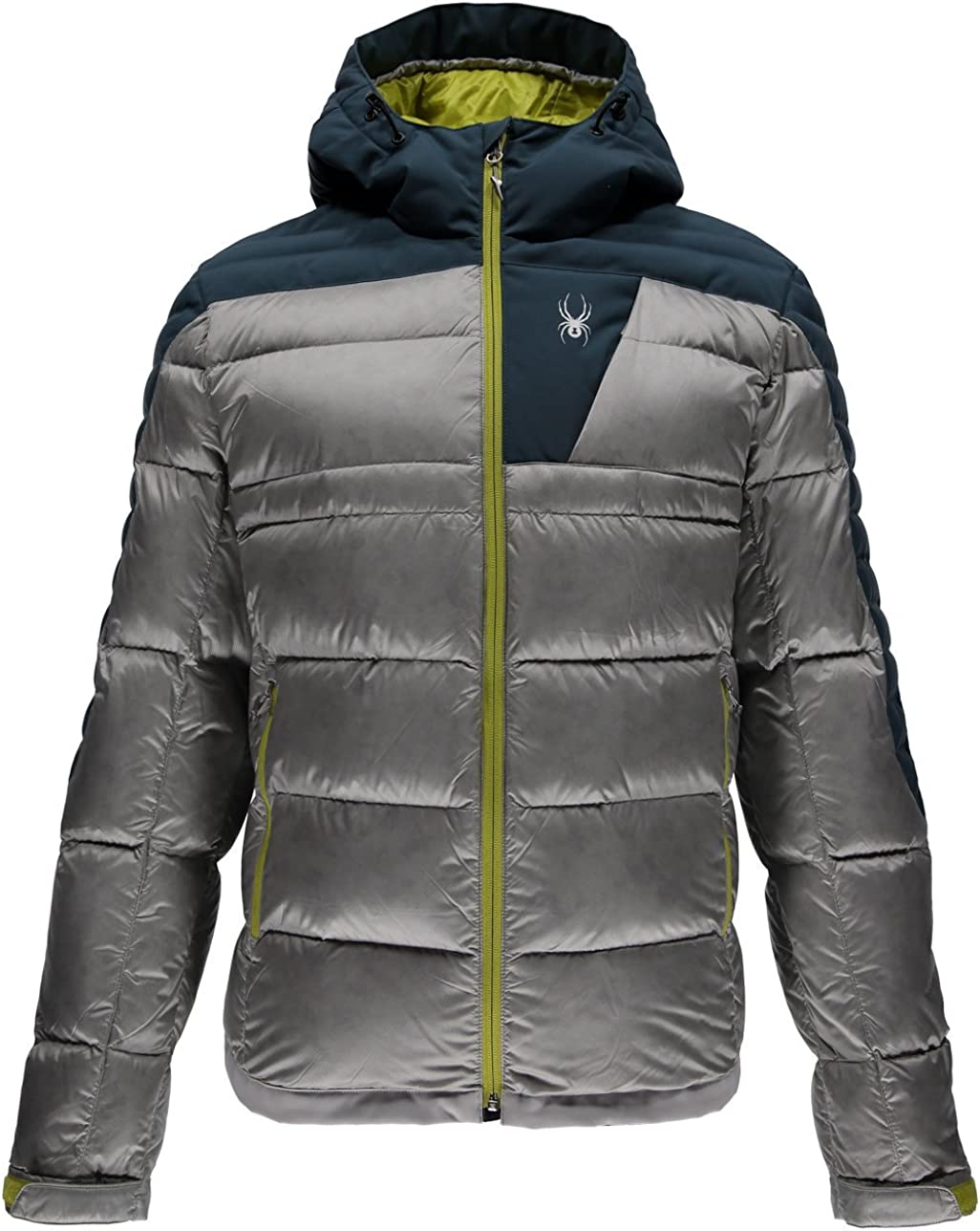 Spyder Daily bargain sale Bernese Down New Orleans Mall Jacket
