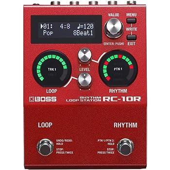 BOSS/RC-10R Rhythm Loop Station ルーパー