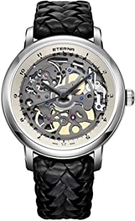 Skeleton Special Edition 1856 Hand Wind Anthracite Dial Men's Watch 7000.41.14.1409