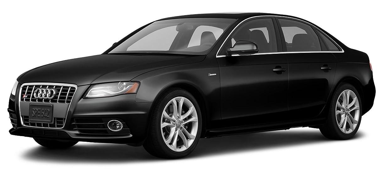 Amazon Com 2011 Audi S4 Reviews Images And Specs Vehicles