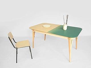 Tableworks - design arredamento regolabile salvaspazio personalizzabile living tavolo scrivania da pranzo tavolo funziona