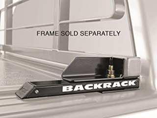 BACKRACK 40117 Low Profile Tonneau Cover Hardware Kit
