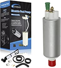POWERCO High Performance Universal Gas Electric E7006 Fuel Pump and Strainer Repair Kit Set Replacement for JEEP Wagoneer 1987 1988 1989 1990 L6 4.0L