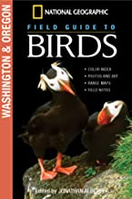 National Geographic Field Guide to Birds: Washington and Oregon