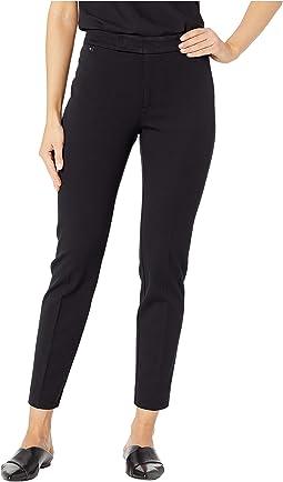 Stretch Twill Skinny Pants