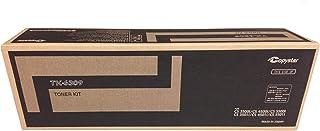 Genuine OEM brand name Copystar Black Toner Cartridge for CS-3500i/4500i/5500i (35K Yield) TK6309K
