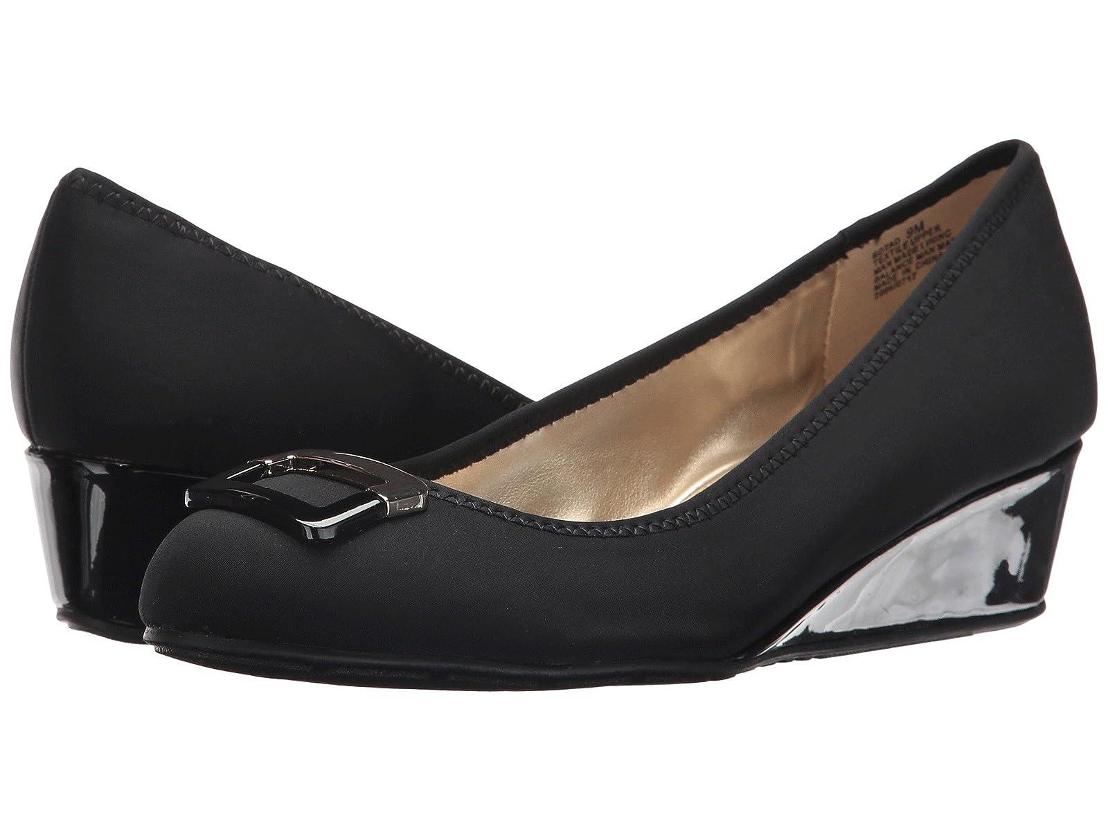 Bandolino TadAtmospheric grades have affordable shoes